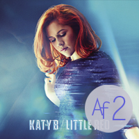 """Little Red"" de Katy B"