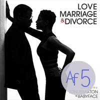 """Love, Marriage & Divorce"" de Toni Braxton i Babyface"