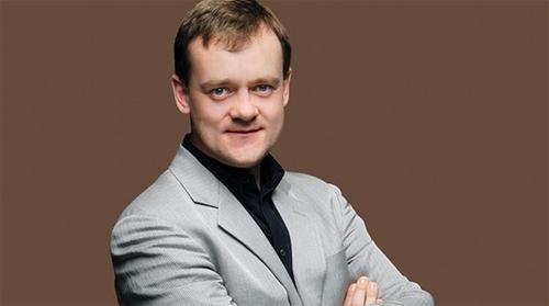 Franz Peter Zimmermann