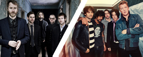 The National i Queens of the Stone Age seran al Primavera Sound 2014