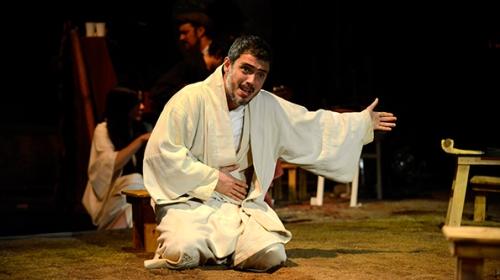L'orfe del clan dels Zhao Teatre Romea