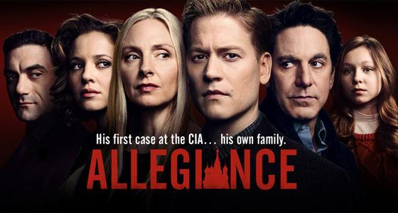 NBC ALLEGIANCE