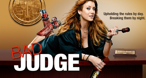 NBC BAD JUDGE