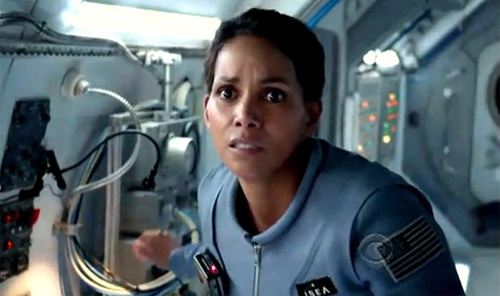 "Halle Berry, astronauta a ""Extant"""