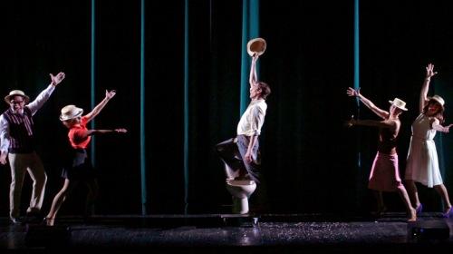 MIerda de artista, el musical Teatros del Canal