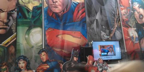 novetats del salo del comic de barcelona 2014