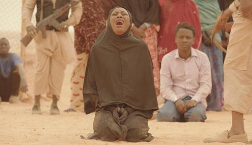 Una imatge de  'Timbuktú'