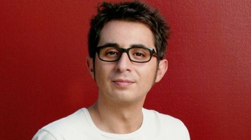 Berto Romero sigue con nosotros Teatre Borràs