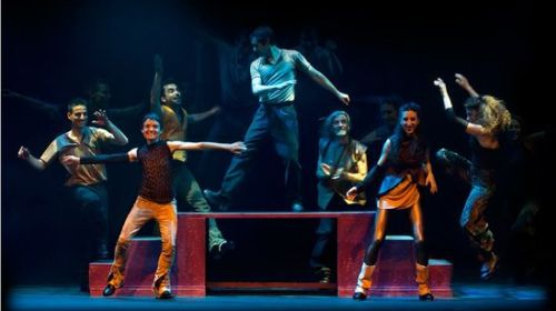 Sonoritats Teatre Victòria