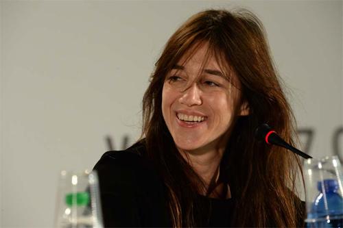 "Charlotte Gainsbourg presenta ""3 coeurs"" a Venecia"