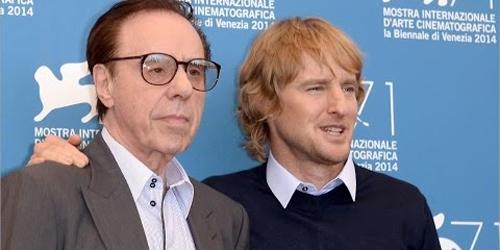 Bogdanovich i Owen Wilson, els encarregats de presentar 'She's Funny That Way' a Venecia