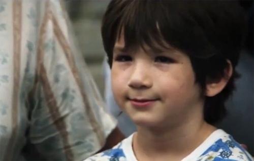 Un joveníssim Messi al documental de Alex de la Iglesia