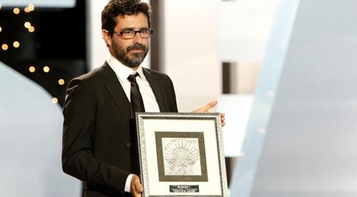 """AlexCatalán, premi a la MIllor Fotografia per """"La isla mínima"""""""