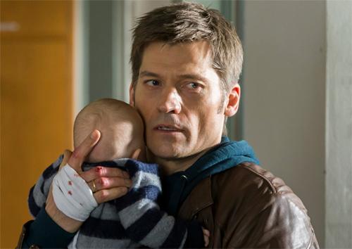 """Nikolaj Coster-Waldau, protagonista de """"A second chance"""" de Susanne Bier"""
