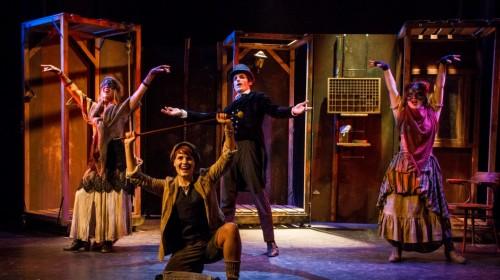 L'esbudellador de Whitechapel Teatre del Raval