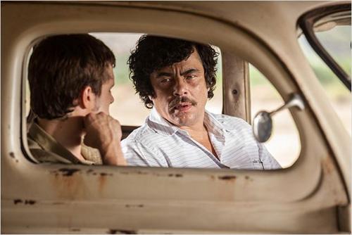 """""""Escobar: Paraíso perdido"""""""