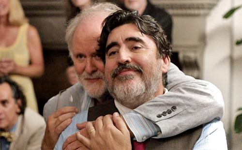 "John Lithgow i Alfred Molina, matrimoni a ""Love is Strange"" de Ira Sachs"