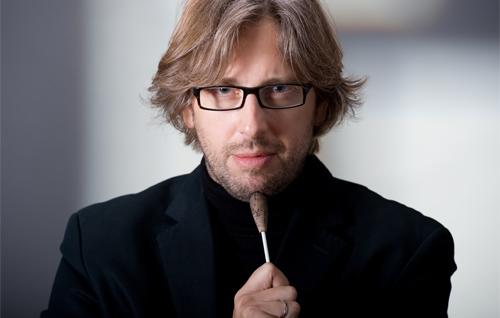 El director Michal Nesterowicz