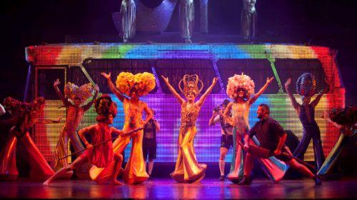 Priscilla el musical