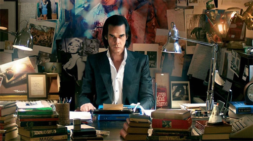 """Nick Cave a """"20.000 días en la Tierra"""""""