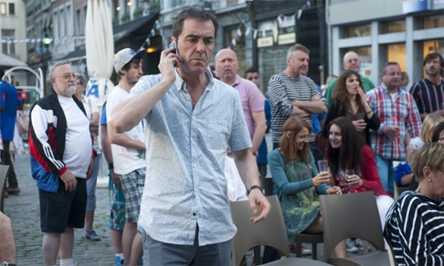 "James Nesbitt a ""The missing"""