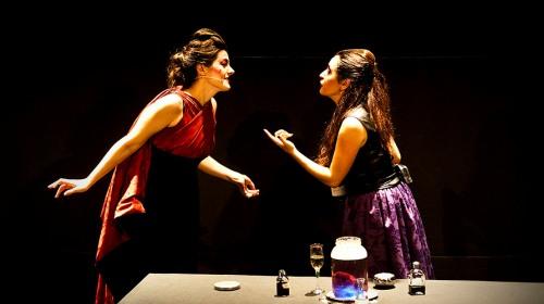 Dido Reloaded Teatre Lliure