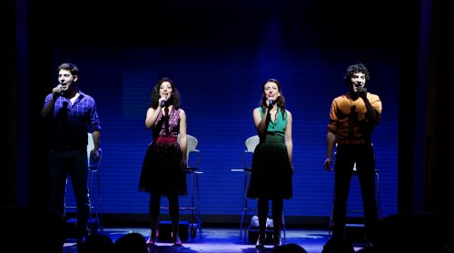 Acustic Broadway