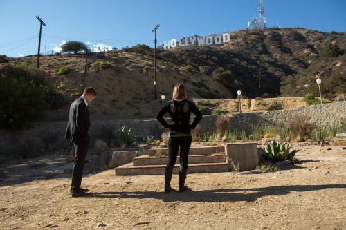 "Robert Pattinson i Mia Wasikowska a ""Maps to the Stars"""