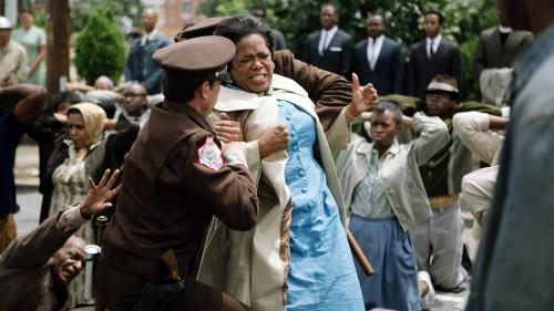 "Oprah Winfrey a ""Selma"""