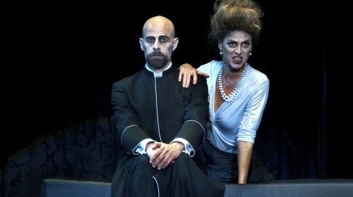 Frank V Teatre Lliure