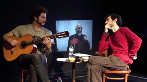 Bruno&Jan (&Álbert)