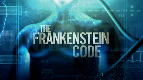 The Frankenstein code