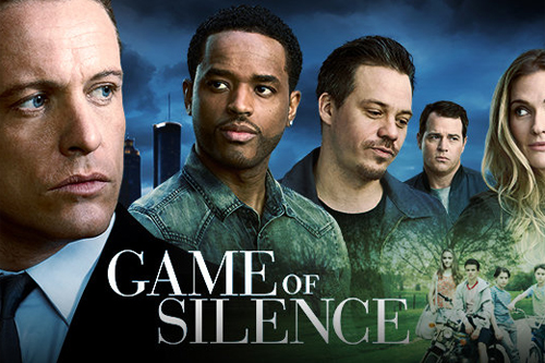 game of silence nbc upfronts