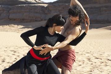 """""""El Bailarín del Desierto"""""""