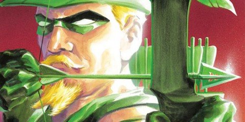 """""""Green Arrow"""" de Kevin Smith & Phil Hester. ECC"""