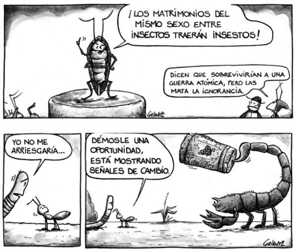 """""""Pequeñas bestias"""" de Daniel Galanz (Ed. La Cúpula)"""