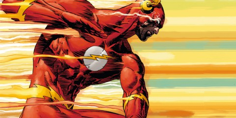 ESPECIAL FLASH COMICS (1940-2015): 75 AÑOS DE FLASH