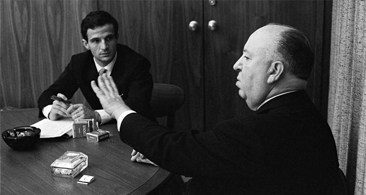 Hitchcok/Truffaut