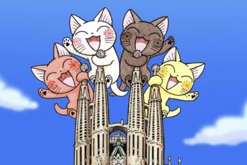 Imprescidibles XXI Saló del Manga de Barcelona