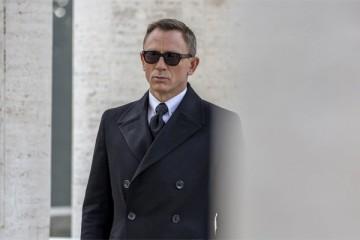 Spectre, James Bond
