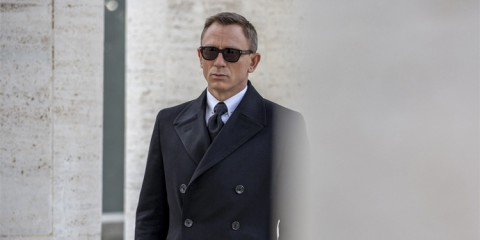 Spectre, James Bond