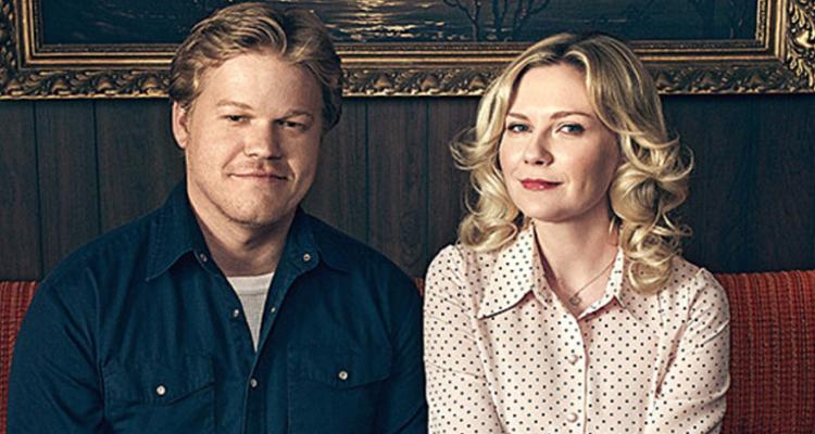 Kirsten Dunst, Fargo Temporada 2