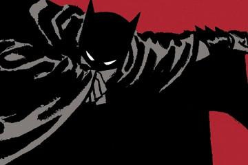 Batman: Año Uno