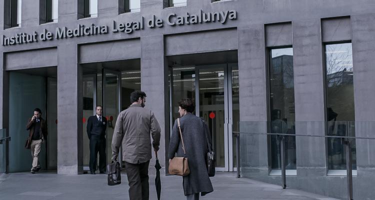 Noche y día TV3 Clara Segura