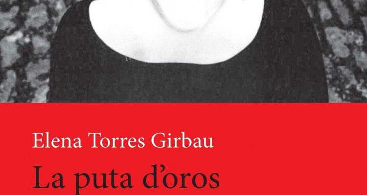 La puta d'oros Elena Torres