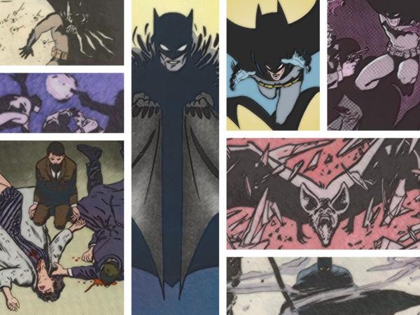 """""""Batman: Año Uno"""""""