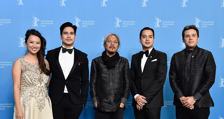 Berlinale A Lullaby To The Sorrowful Mistery Lav Diaz