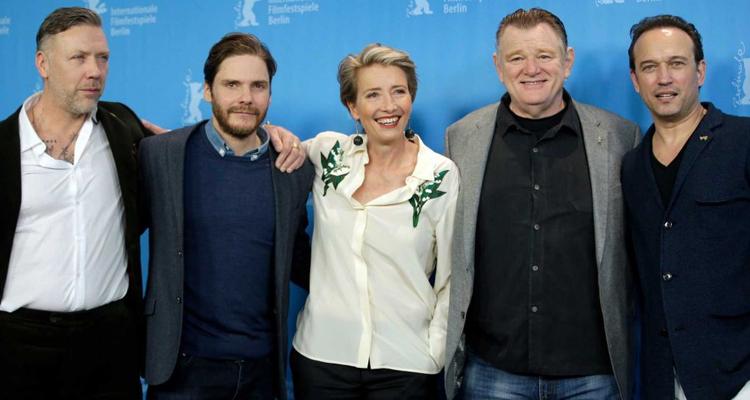 Berlinale Alone in Berlin