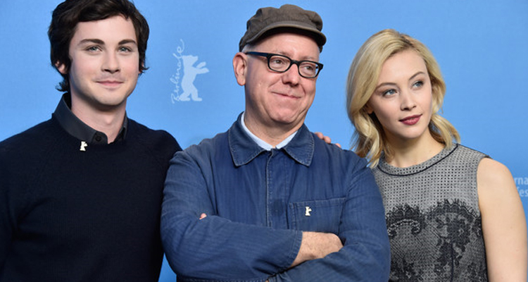 Berlinale Indignation