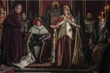 La corona partida